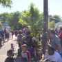 South Bend West Side parade marks Memorial Day
