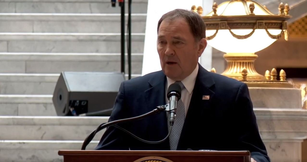 A political action committee run by Utah Gov. Gary Herbert's former campaign manager is under investigation after raising $4.8 million but never donating to candidates or causes. (Photo: KUTV)