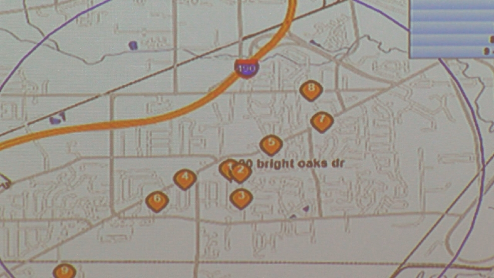 New database lets people search for sex offenders in Monroe, Livingston  Counties