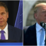 Gov. Cuomo to Pres. Trump, Washington after Texas shooting: 'DO SOMETHING'