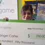 School bus driver wins $250,000 on Virginia scratcher